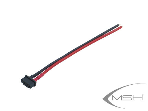 MSH Lipo cable for Brain HD